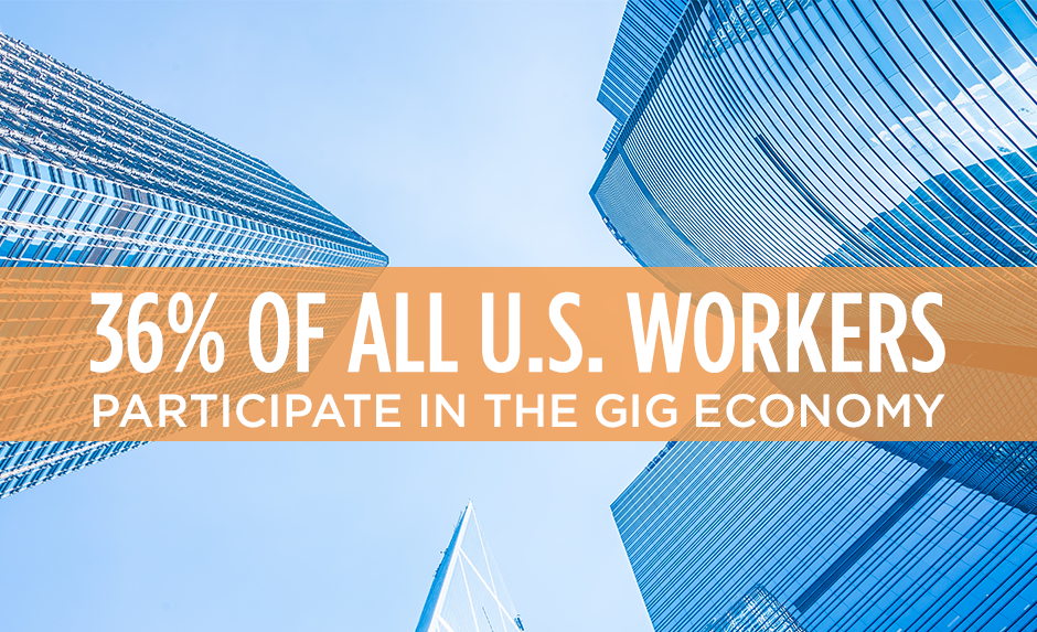Workers are now more flexible in where and when they work than ever before.