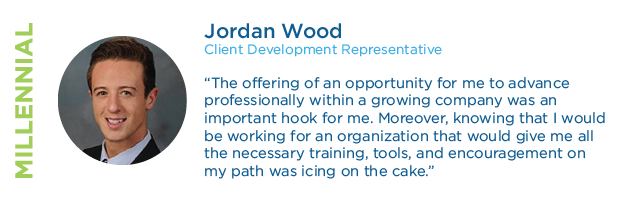 Engaging A Multigenerational Workforce Jordan Wood