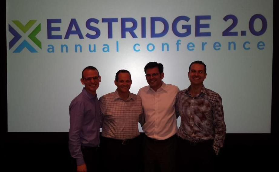 Leadership Team At Annual Conference