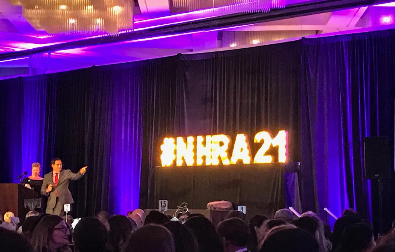 NHRA Event