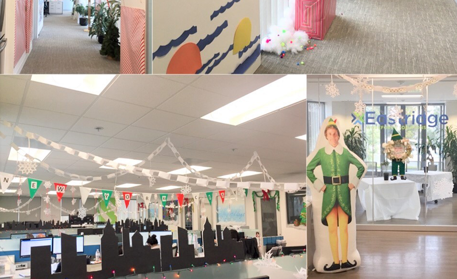 Suite 200 Elf Theme
