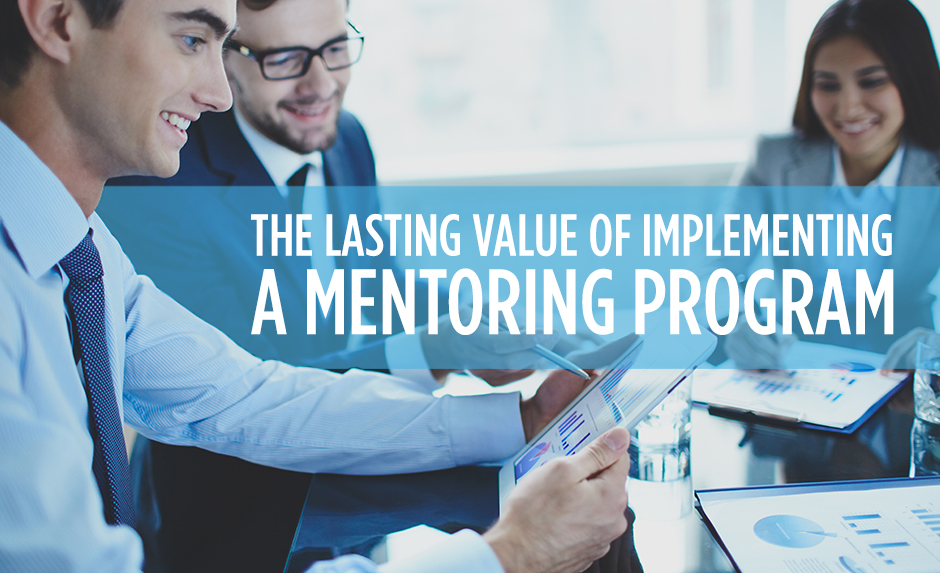 The Lasting Value of Mentoring Programs