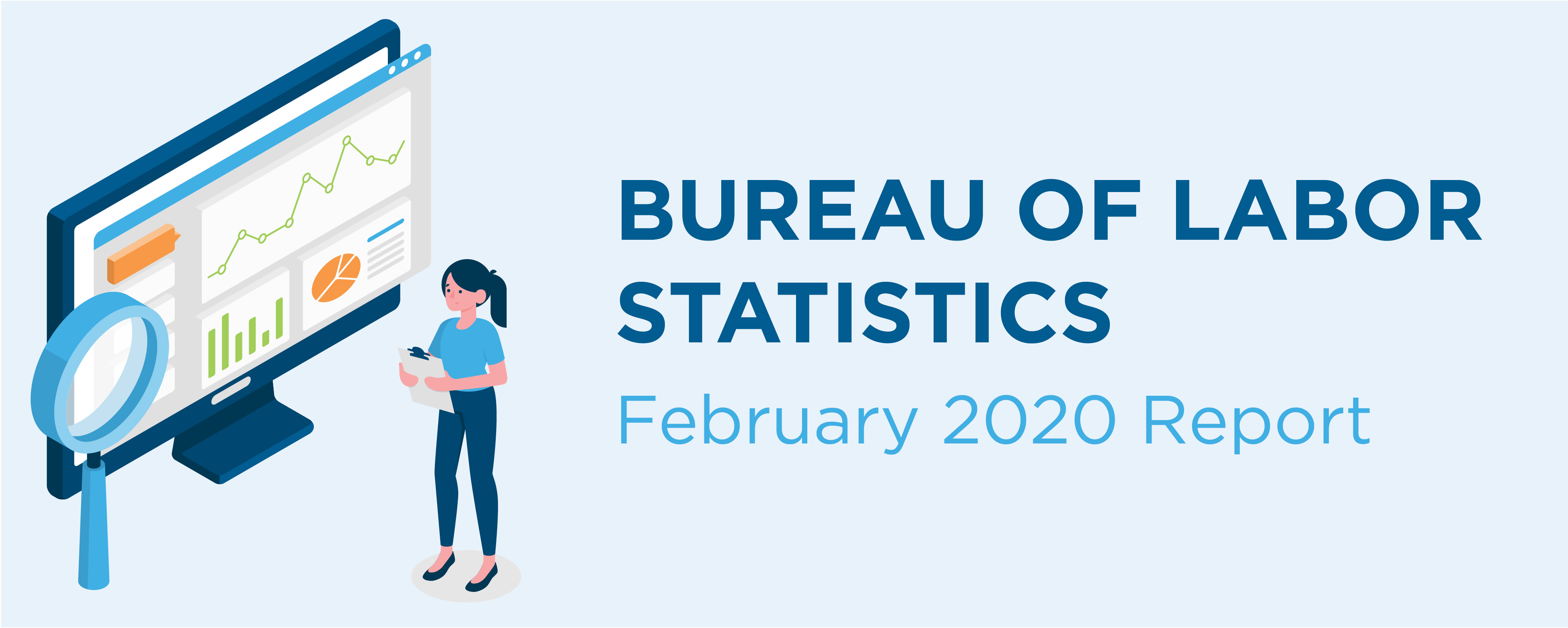 bls summary february employment situation 2020