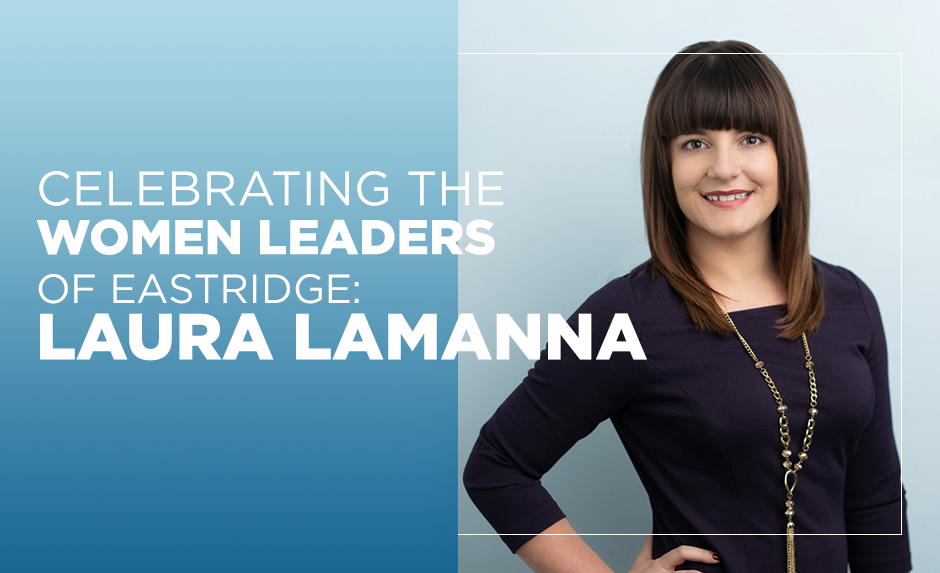 celebrating the women leaders of eastridge laura lamanna