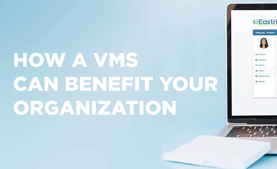how a vms can benefit your organization